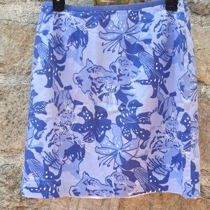👗🎉Lilly Pulitzer lavender skirt